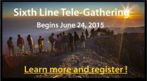 Sixth Link Tele-Gathering begins June 24th 2015