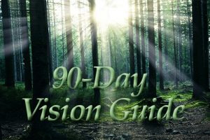 90-Day Vision Guide