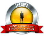 HDS Certified Professional Logo