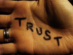 Trust_Myself
